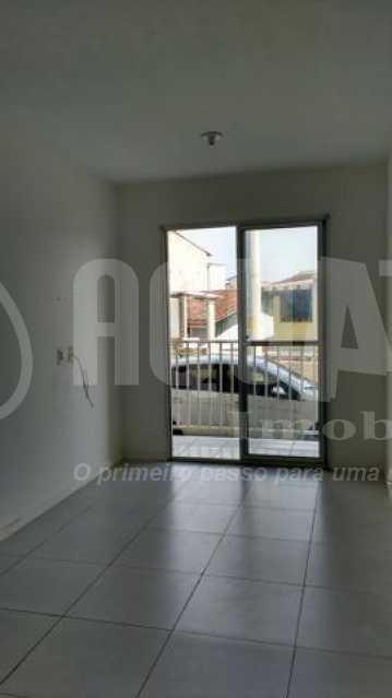 2. - Apartamento Taquara, Rio de Janeiro, RJ À Venda, 2 Quartos, 52m² - PEAP20267 - 3