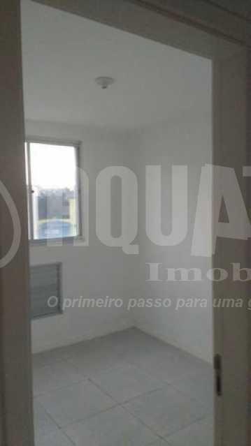4. - Apartamento Taquara, Rio de Janeiro, RJ À Venda, 2 Quartos, 52m² - PEAP20267 - 5