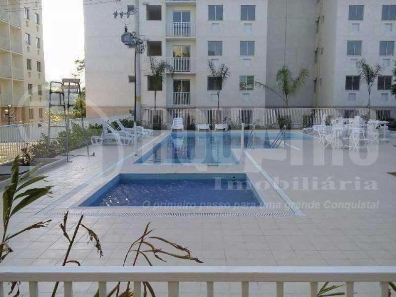 9. - Apartamento Taquara, Rio de Janeiro, RJ À Venda, 2 Quartos, 52m² - PEAP20267 - 10