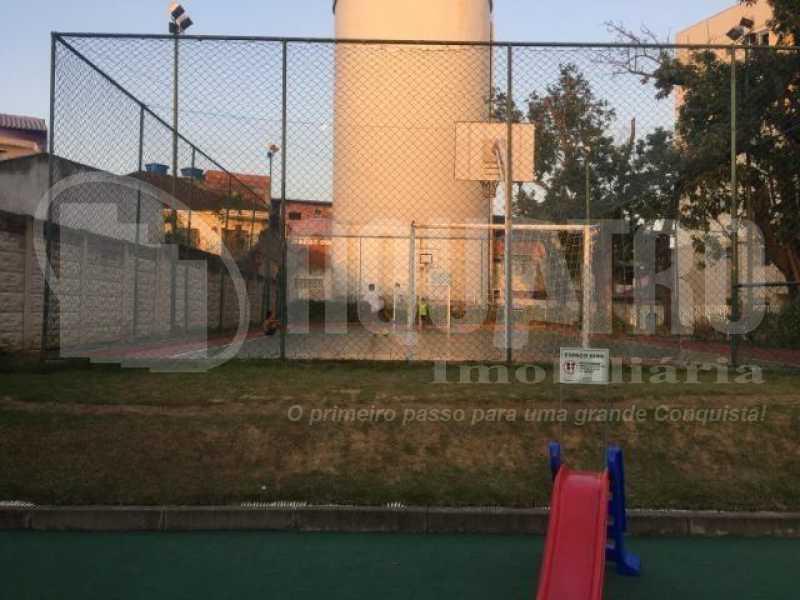 11. - Apartamento Taquara, Rio de Janeiro, RJ À Venda, 2 Quartos, 52m² - PEAP20267 - 12