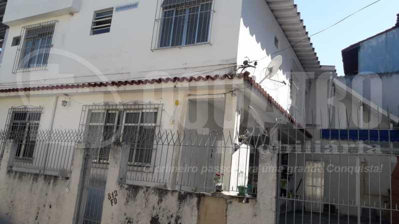 1. - Casa em Condomínio Pechincha, Rio de Janeiro, RJ À Venda, 2 Quartos, 71m² - PECN20023 - 1