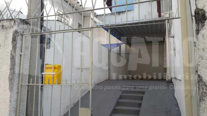 3. - Casa em Condomínio Pechincha, Rio de Janeiro, RJ À Venda, 2 Quartos, 71m² - PECN20023 - 4