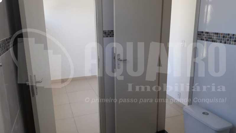 21. - Casa em Condomínio Pechincha, Rio de Janeiro, RJ À Venda, 2 Quartos, 71m² - PECN20023 - 22