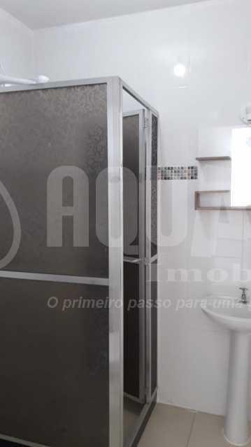 27. - Casa em Condomínio Pechincha, Rio de Janeiro, RJ À Venda, 2 Quartos, 71m² - PECN20023 - 28