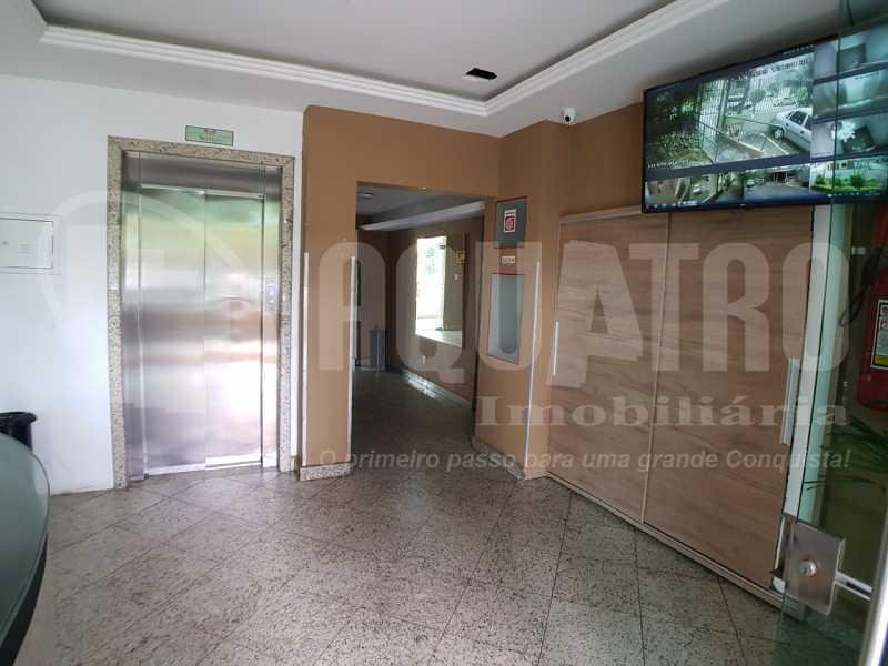 2. - Apartamento 2 quartos à venda Itanhangá, Rio de Janeiro - R$ 179.000 - PEAP20268 - 3