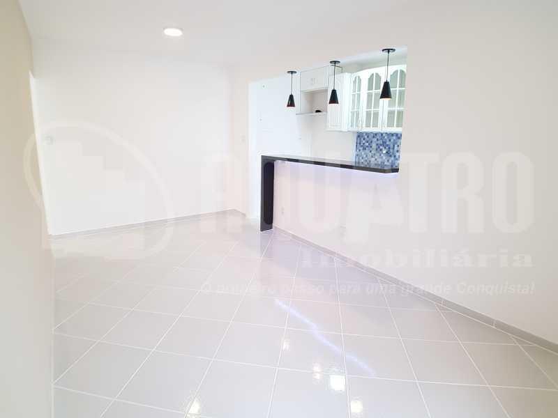 4. - Apartamento 2 quartos à venda Itanhangá, Rio de Janeiro - R$ 179.000 - PEAP20268 - 5