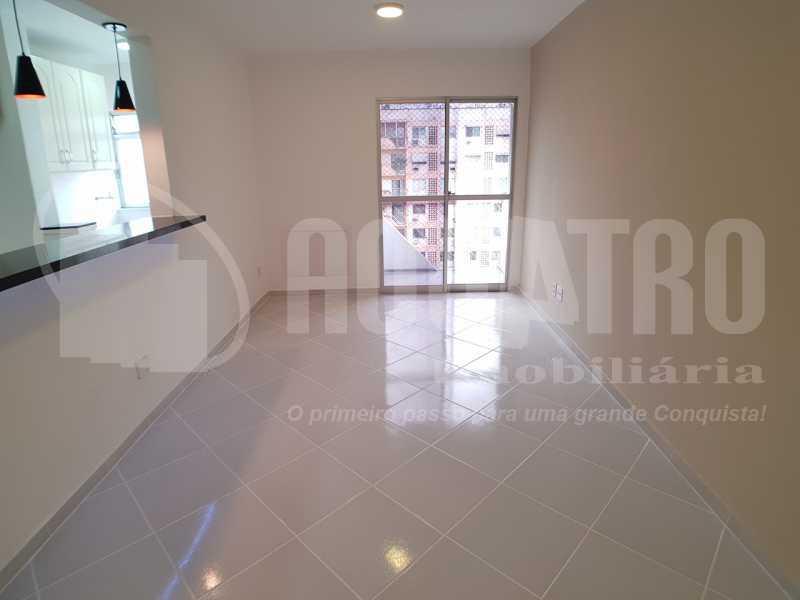 5. - Apartamento 2 quartos à venda Itanhangá, Rio de Janeiro - R$ 179.000 - PEAP20268 - 6