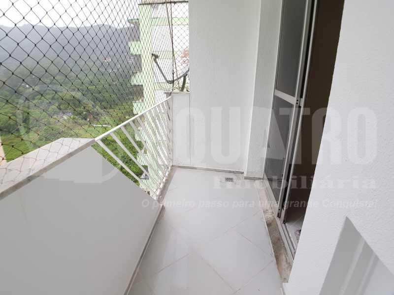 6. - Apartamento 2 quartos à venda Itanhangá, Rio de Janeiro - R$ 179.000 - PEAP20268 - 7