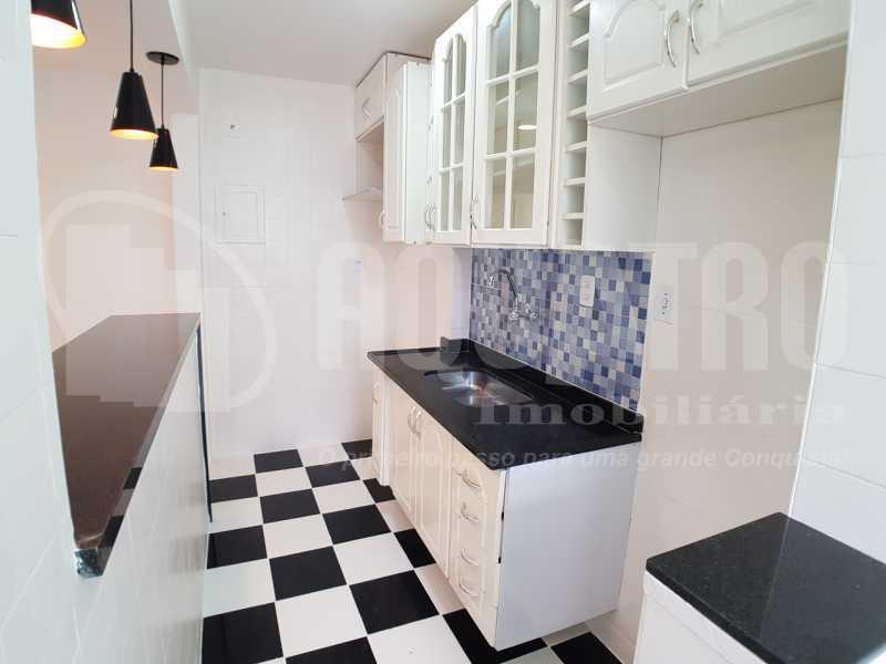 7. - Apartamento 2 quartos à venda Itanhangá, Rio de Janeiro - R$ 179.000 - PEAP20268 - 8