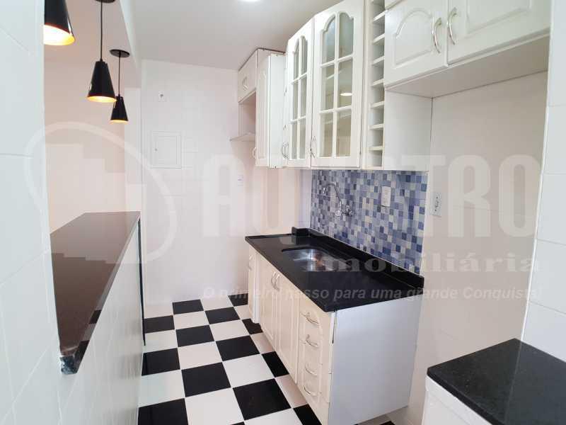 8. - Apartamento 2 quartos à venda Itanhangá, Rio de Janeiro - R$ 179.000 - PEAP20268 - 9