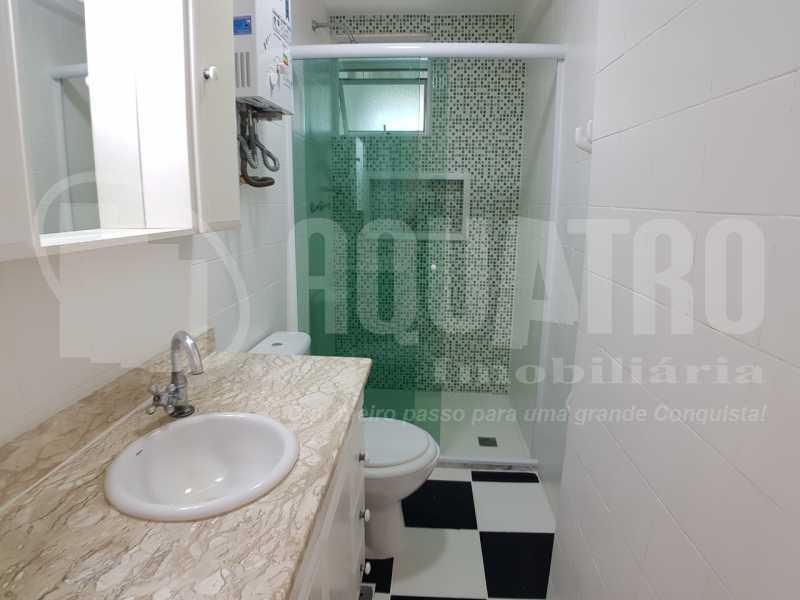 9. - Apartamento 2 quartos à venda Itanhangá, Rio de Janeiro - R$ 179.000 - PEAP20268 - 10