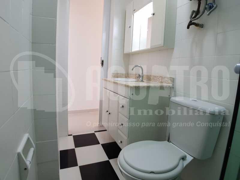 10. - Apartamento 2 quartos à venda Itanhangá, Rio de Janeiro - R$ 179.000 - PEAP20268 - 11