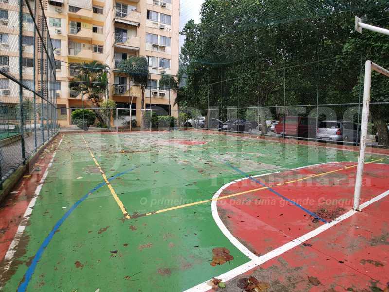 16. - Apartamento 2 quartos à venda Itanhangá, Rio de Janeiro - R$ 179.000 - PEAP20268 - 17