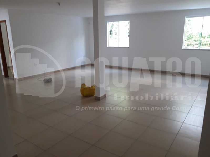 1. - Apartamento 4 quartos para alugar Taquara, Rio de Janeiro - R$ 2.000 - PEAP40005 - 1