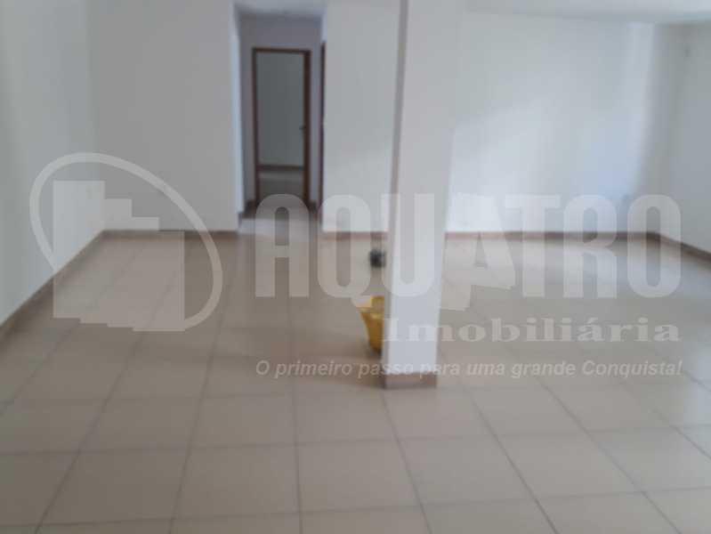 2. - Apartamento 4 quartos para alugar Taquara, Rio de Janeiro - R$ 2.000 - PEAP40005 - 3