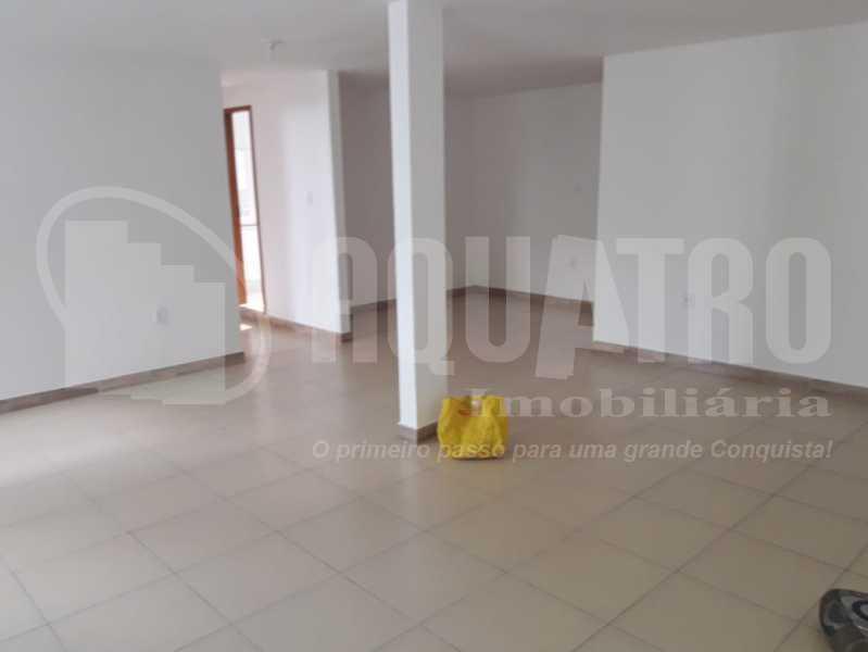 3. - Apartamento 4 quartos para alugar Taquara, Rio de Janeiro - R$ 2.000 - PEAP40005 - 4