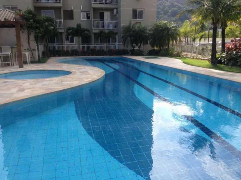 rotadosol - Apartamento 2 quartos à venda Curicica, Rio de Janeiro - R$ 275.000 - PEAP20292 - 3
