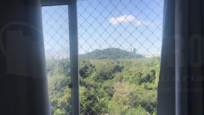 rt 1. - Apartamento 2 quartos à venda Curicica, Rio de Janeiro - R$ 275.000 - PEAP20292 - 7