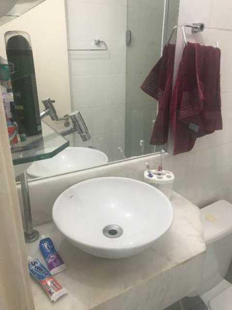 rt 4. - Apartamento 2 quartos à venda Curicica, Rio de Janeiro - R$ 275.000 - PEAP20292 - 10