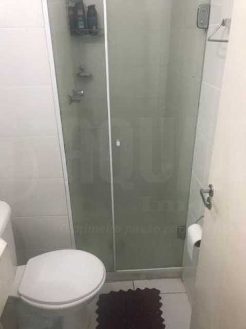 rt 5. - Apartamento 2 quartos à venda Curicica, Rio de Janeiro - R$ 275.000 - PEAP20292 - 11