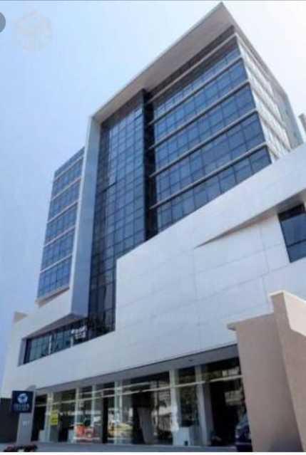 1. - Sala Comercial 24m² à venda Pechincha, Rio de Janeiro - R$ 90.000 - PESL00008 - 1