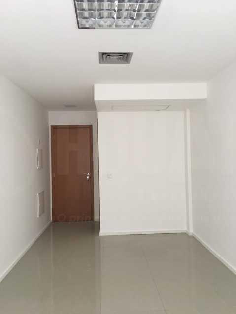 2. - Sala Comercial 24m² à venda Pechincha, Rio de Janeiro - R$ 90.000 - PESL00008 - 3
