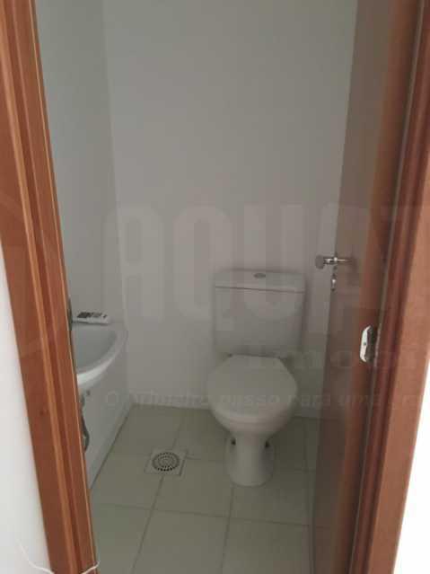 6. - Sala Comercial 24m² à venda Pechincha, Rio de Janeiro - R$ 90.000 - PESL00008 - 7