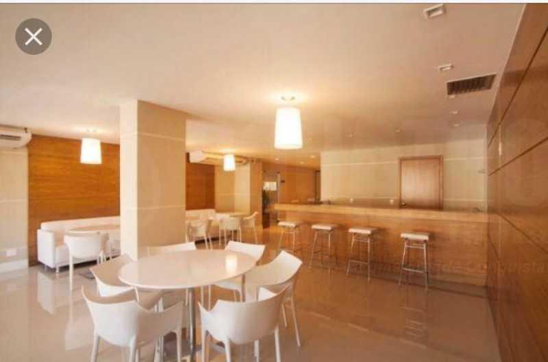 7b. - Sala Comercial 24m² à venda Pechincha, Rio de Janeiro - R$ 90.000 - PESL00008 - 10
