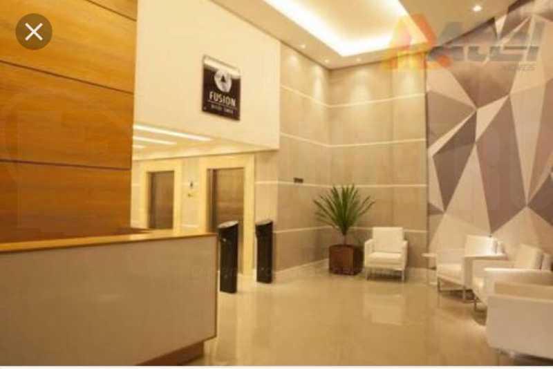 7d. - Sala Comercial 24m² à venda Pechincha, Rio de Janeiro - R$ 90.000 - PESL00008 - 12