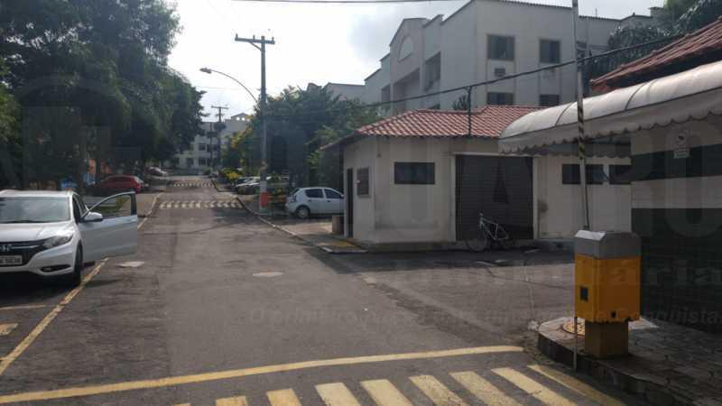 os 18. - Apartamento 2 quartos à venda Pechincha, Rio de Janeiro - R$ 155.000 - PEAP20295 - 1