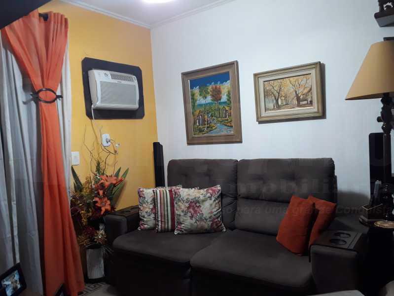 sm 10 - Apartamento 2 quartos à venda Curicica, Rio de Janeiro - R$ 209.000 - PEAP20299 - 4