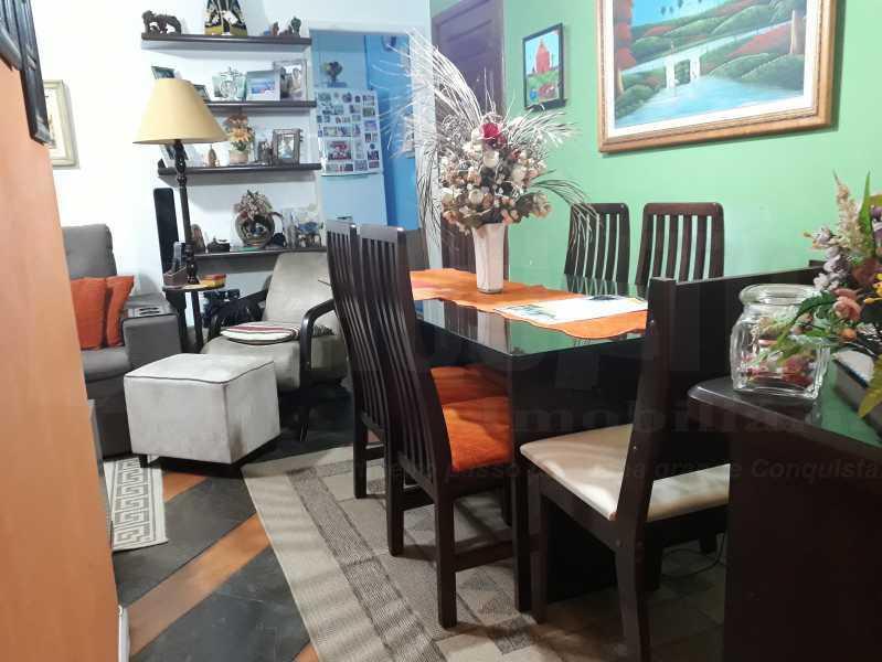 sm 12 - Apartamento 2 quartos à venda Curicica, Rio de Janeiro - R$ 209.000 - PEAP20299 - 6