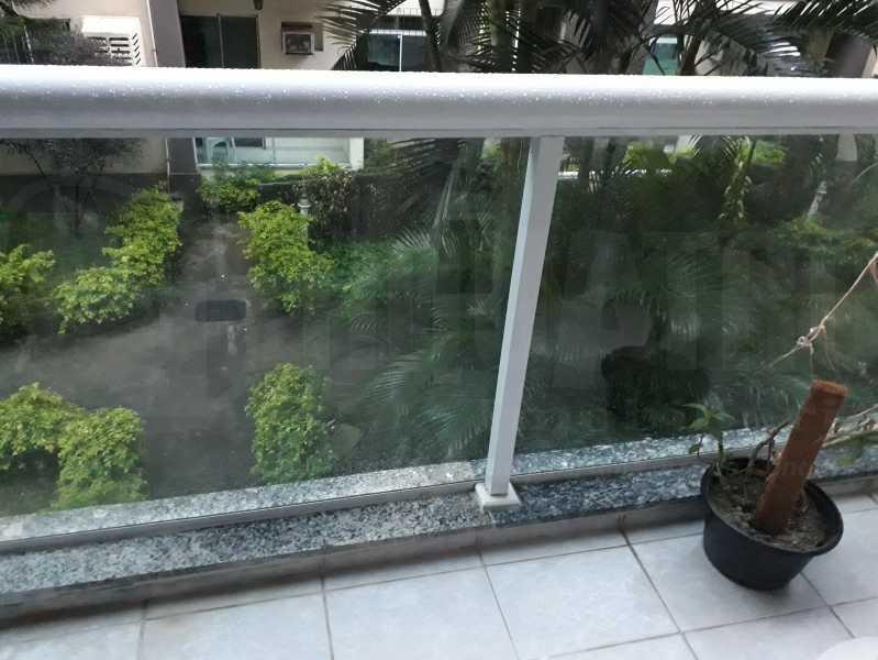 sm 15 - Apartamento 2 quartos à venda Curicica, Rio de Janeiro - R$ 209.000 - PEAP20299 - 7