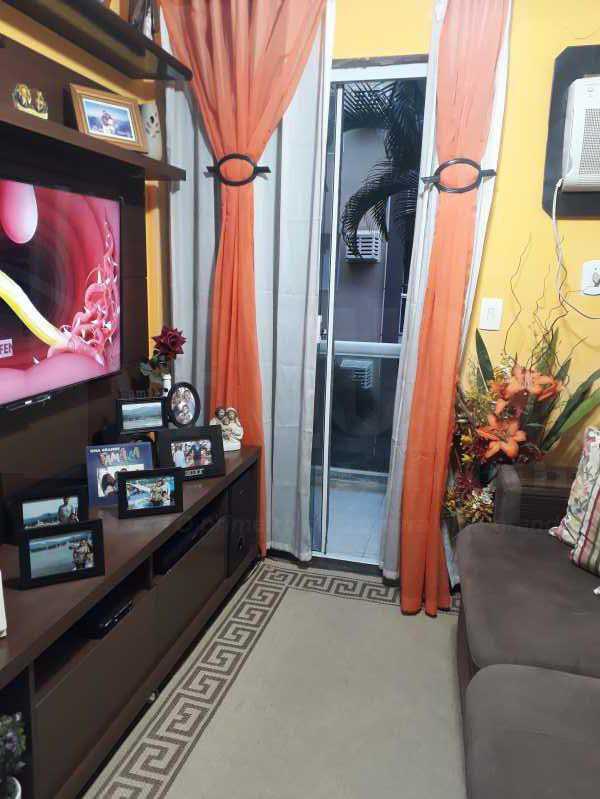 sm 17 - Apartamento 2 quartos à venda Curicica, Rio de Janeiro - R$ 209.000 - PEAP20299 - 9