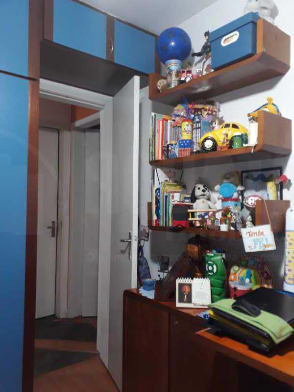 sm 2 - Apartamento 2 quartos à venda Curicica, Rio de Janeiro - R$ 209.000 - PEAP20299 - 10