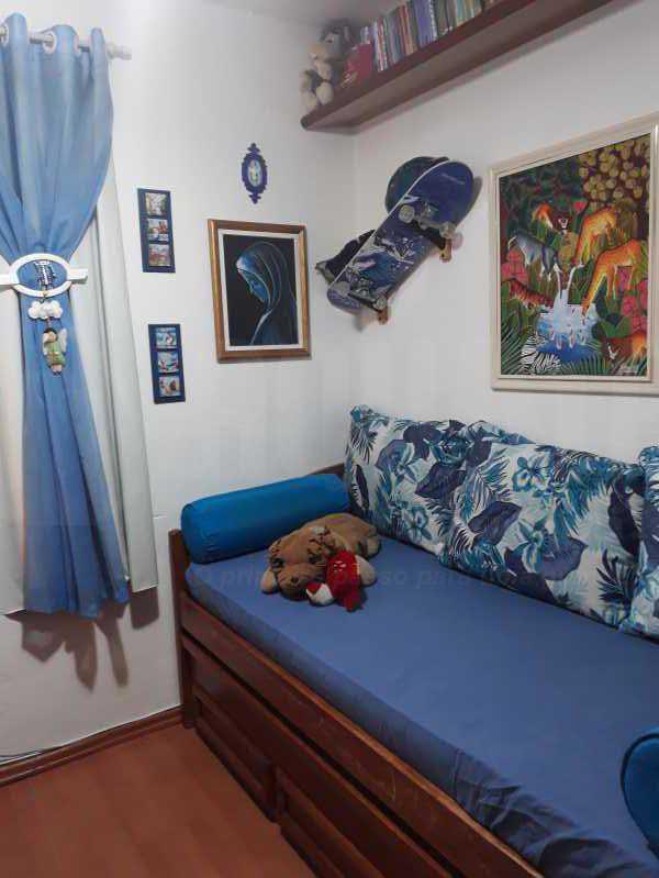 sm 3 - Apartamento 2 quartos à venda Curicica, Rio de Janeiro - R$ 209.000 - PEAP20299 - 11