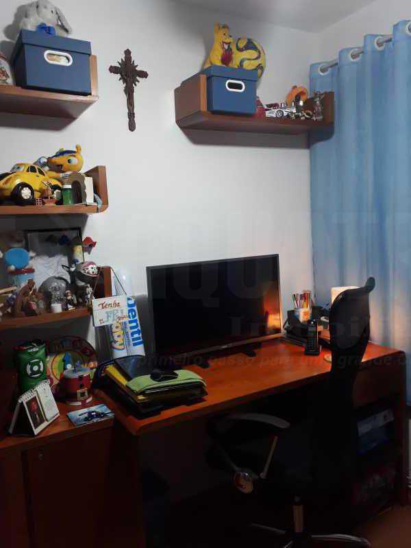 sm 4 - Apartamento 2 quartos à venda Curicica, Rio de Janeiro - R$ 209.000 - PEAP20299 - 12