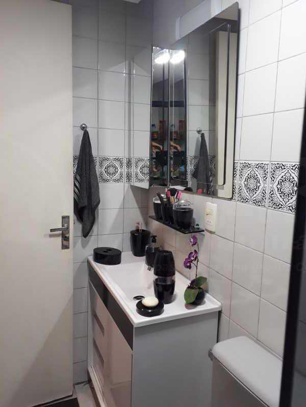 sm 5 - Apartamento 2 quartos à venda Curicica, Rio de Janeiro - R$ 209.000 - PEAP20299 - 13