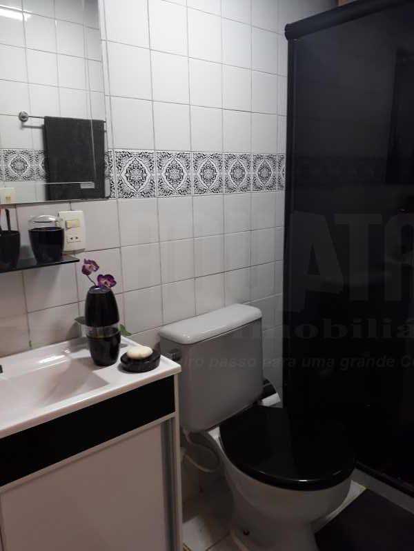 sm 7 - Apartamento 2 quartos à venda Curicica, Rio de Janeiro - R$ 209.000 - PEAP20299 - 15