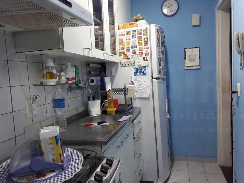 sm 13 - Apartamento 2 quartos à venda Curicica, Rio de Janeiro - R$ 209.000 - PEAP20299 - 18