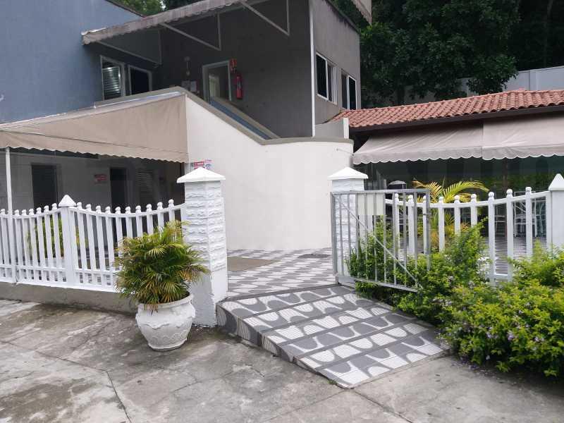 sm 23 - Apartamento 2 quartos à venda Curicica, Rio de Janeiro - R$ 209.000 - PEAP20299 - 22