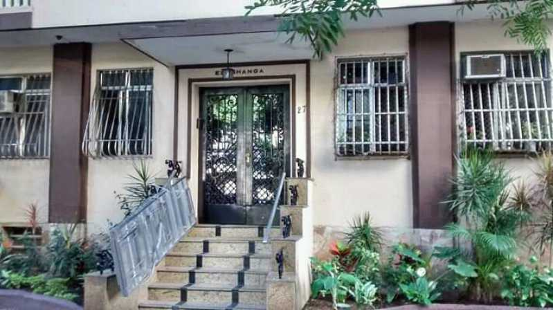 cp 1. - Apartamento 1 quarto à venda Copacabana, Rio de Janeiro - R$ 500.000 - PEAP10029 - 1