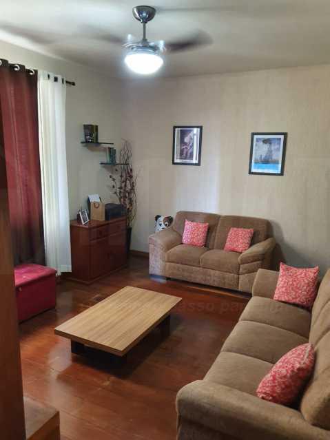 dr 5. - Apartamento 1 quarto à venda Praça Seca, Rio de Janeiro - R$ 160.000 - PEAP10030 - 1