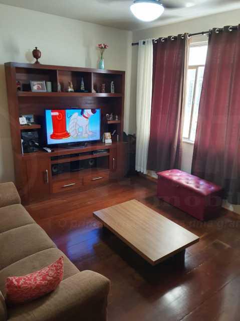 dr 7. - Apartamento 1 quarto à venda Praça Seca, Rio de Janeiro - R$ 160.000 - PEAP10030 - 4