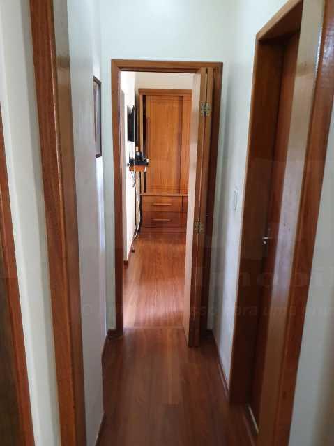 dr 9. - Apartamento 1 quarto à venda Praça Seca, Rio de Janeiro - R$ 160.000 - PEAP10030 - 5