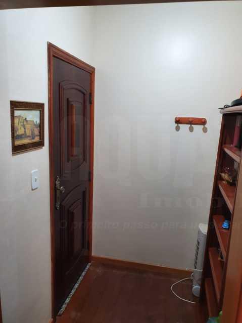 dr 11. - Apartamento 1 quarto à venda Praça Seca, Rio de Janeiro - R$ 160.000 - PEAP10030 - 7
