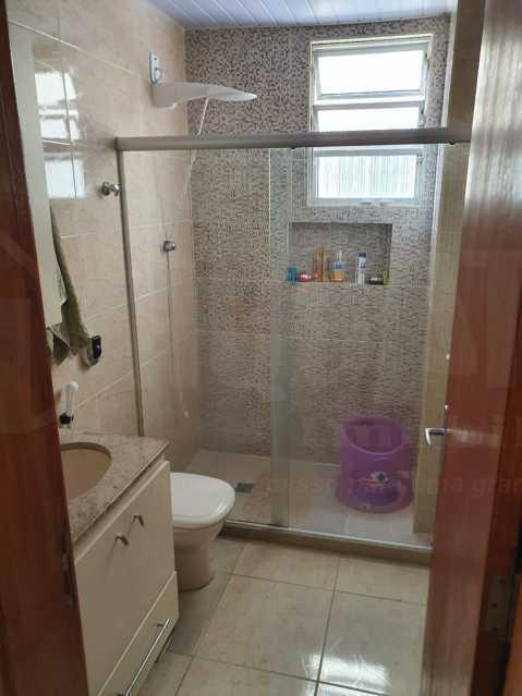 dr 12. - Apartamento 1 quarto à venda Praça Seca, Rio de Janeiro - R$ 160.000 - PEAP10030 - 8