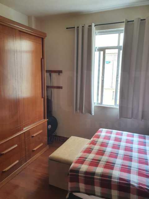 dr 15. - Apartamento 1 quarto à venda Praça Seca, Rio de Janeiro - R$ 160.000 - PEAP10030 - 10