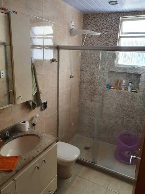 dr 17. - Apartamento 1 quarto à venda Praça Seca, Rio de Janeiro - R$ 160.000 - PEAP10030 - 9