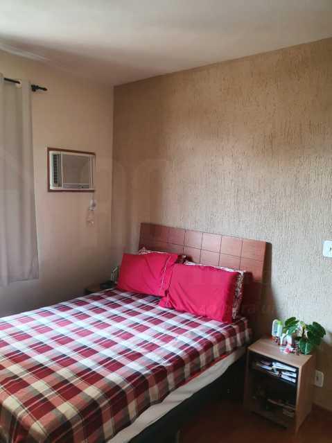 dr 21. - Apartamento 1 quarto à venda Praça Seca, Rio de Janeiro - R$ 160.000 - PEAP10030 - 12